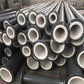 供货化工防腐用衬塑管道