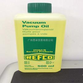 DV-48REFCO真空泵用的矿物油