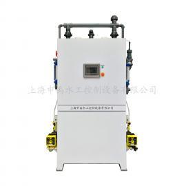 申禹二氧化氯发生器XF4400