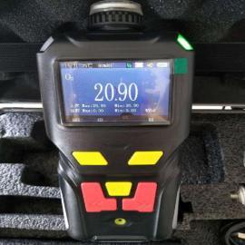 路博si合一多气体检测仪LB-MS4X