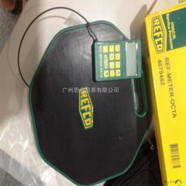 REF-METER-OCTAREFCO充气计量仪/电子秤