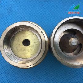 绿烨TS-III圆柱型不锈钢释放器|溶气释放头