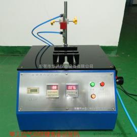 开关按扭疲劳测试设备按键寿命测试仪按键试验机气动HT-8911