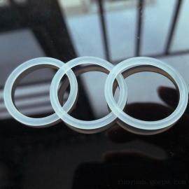 若远净水器密封圈滤芯RO膜瓶筒盖子纯水机O型硅胶圈防水漏耐高温垫片RO膜密封圈
