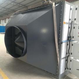众鑫兴业静电油雾净化器 热处理油烟净化油雾分离器