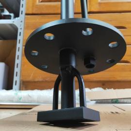 金枭电子防腐温压流一体式皮托管2米长JXPT-8-2000