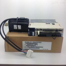 an川伺服驱动器SGMGH-09ACA61