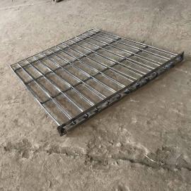 乔达环保高炉煤气16根筋有机硅袋笼 155*6980