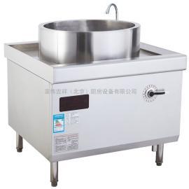 LIZE��彩牛羊肉煮��� 煮羊肉���煮牛肉大�商用�磁灶煮���t15KW