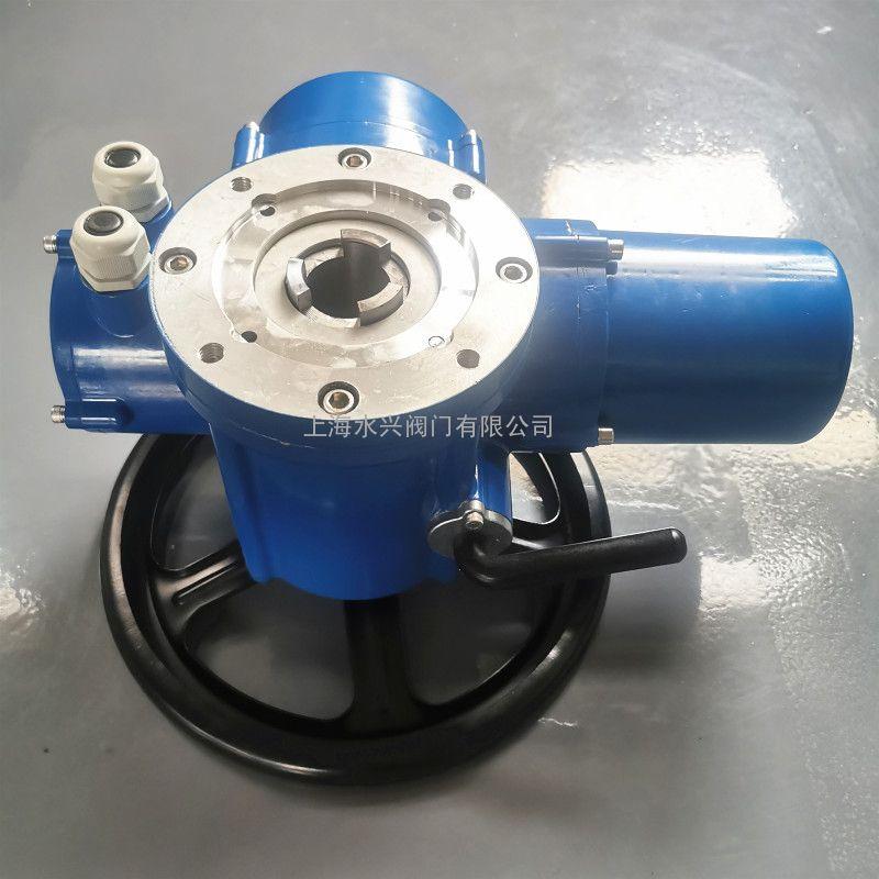水兴阀门生产Z500-18多回转阀门电动装置 电动执行器 电动执行机构Z10/15/20/30/45/60/90/120等