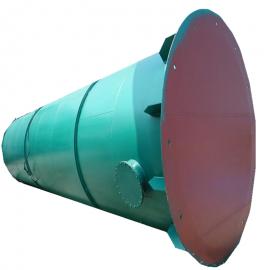 水衡IC厌氧反应器 操作简单 处理效果高 占点面积小!