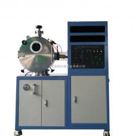 盟庭仪器小型感应熔炼炉 气氛熔炼MZG-0..5-10