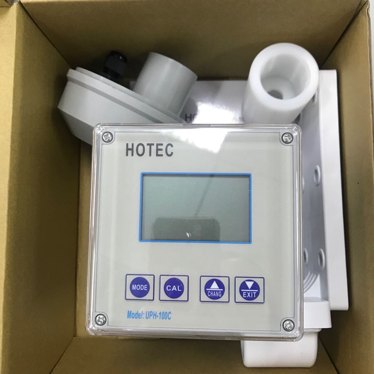HOTEC合泰在线电导率电阻率分析仪URC-700C