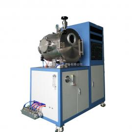 极托仪器气氛感应熔炼炉MZG-0.5-9