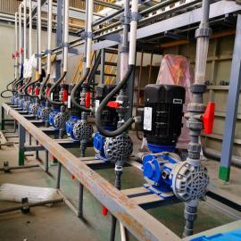 帕斯菲达液压隔膜计量泵DM2E3PT