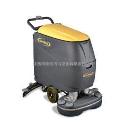GHIBLI洗地机 意大利进口品牌洁百力清洁设备