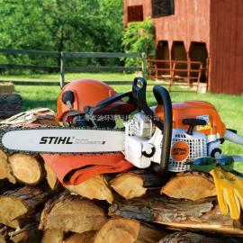 斯蒂尔MS180油锯14寸/16寸伐木锯低耗能高性能伐木机