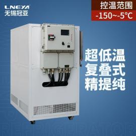 冠亚LNEYA60HP低温超低温冷冻机常见故障分析LJ-15W
