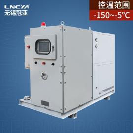 冠亚防爆型制冷低温机组压缩机排气过热原因FL-800N