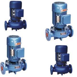 鄂泉SGR立式热水管道泵EQ