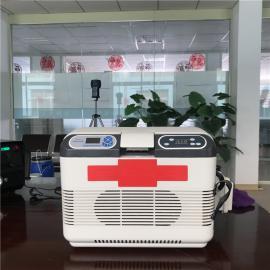 国瑞力恒 废气氯化氢采样器 氯气采样器GR-3031A