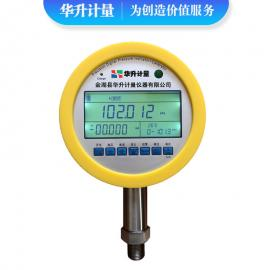 华升计量精密数字压力表 压力校验仪HS-YBZ-YD