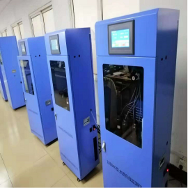 路博COD在xian水质jian测仪LB-8040型