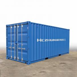 和创智云磁絮凝沉淀一体化设备/河道治理装置HC-Mag