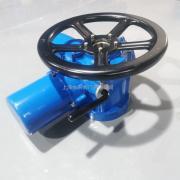 水兴阀门DZW20-18ZT智能调节型阀门电动装置 电动执行器 电动执行机构DZW-10/15/20/30/45/60/90/120等