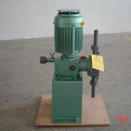 ribenNIKKISO EIKOri机zhuang计量泵AH系列