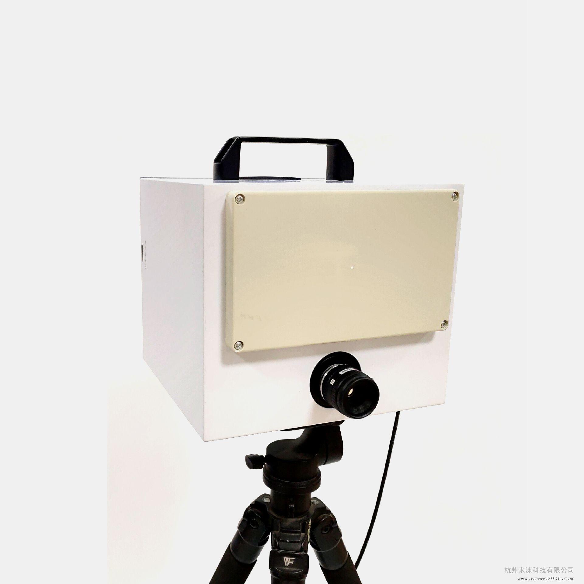 EWIG移动便携式雷达测速仪系统超速拍自动拍照HT3000A