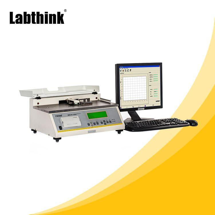 材料摩擦系数仪|薄膜摩擦系数检测仪|纸张摩擦系数测试仪