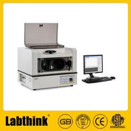 铝箔复合纸透气性能测试仪透气仪
