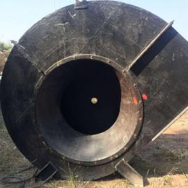 顺拓节能低噪声壁式通风机sf