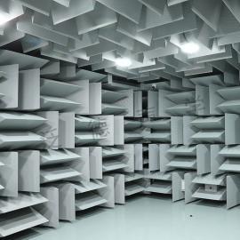 泛德声学半消声室 消音室定制