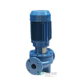 工博立式防爆单级单吸离心泵 立式提升泵IHGB