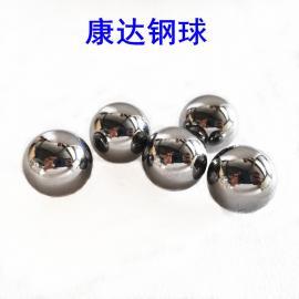 高硬度碳钢球23mm27mm29mm耐磨实心钢珠AISI1010碳钢研磨球