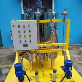 AINFO锅炉水处理加药装置{西甲投注官网首页主词},电厂锅炉和工业锅炉加药系统KSCT-400/2P