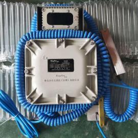 静电接地保护仪 防爆型静电接地控制器 SLA-S-Y金岛