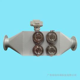 GRVNESlvguheiyanjinghua器设备 �wei�100kw柴油发电机组尾气 林ge曼hei度达biaoCYJ系lie