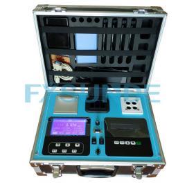 尚德环保(FXSUNDE)SN-200Y-40便携式多参数水质检测仪 COD氨氮总磷总氮浊度溶解氧PH电导率