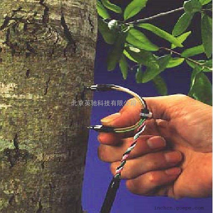 英驰科技植物茎流监测系统MP800