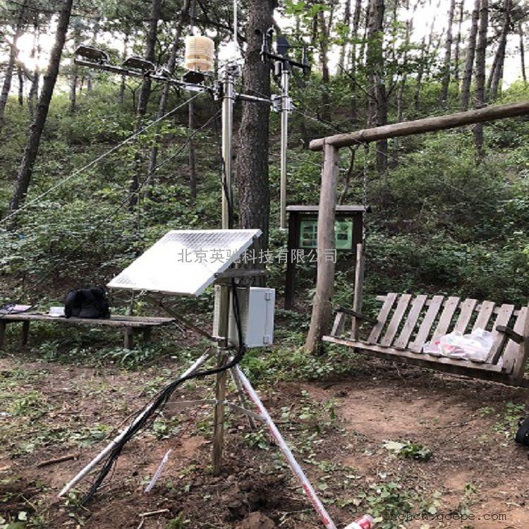 美国自动气象监测系统MP1200