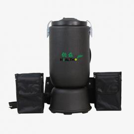 皓森电瓶肩背式充电背负式吸尘器HS-12JD