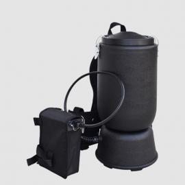皓森肩背式吸粉尘杂质用吸尘器HS-12JD