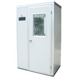 大峰净化彩钢板单人单侧风淋室FLS-1A