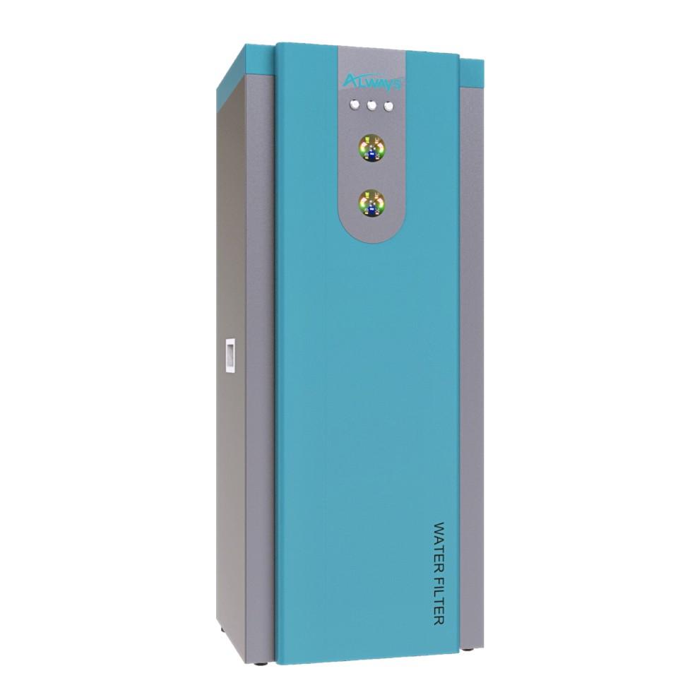 欧维士L2000中央商务纯水机直饮机HRO-L2000