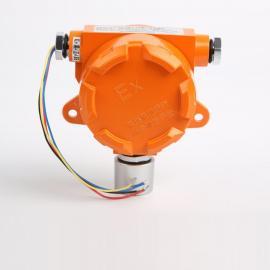 宏盛佳液氨罐区氨气有毒气体探测器 氨气浓度检测报警器装置HSJ-2500