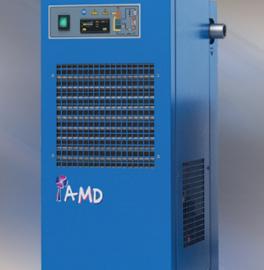 AMD冷干机 压缩空气干燥机 意大利进口空压机干燥机