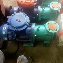 黄龙CQB、CQ磁力泵CQB50-32-160